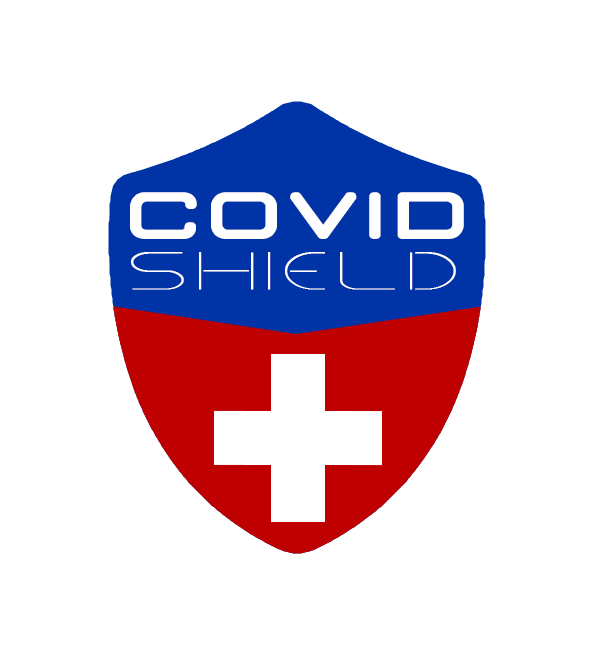 COVID-19 SHIELD SYSTEMS